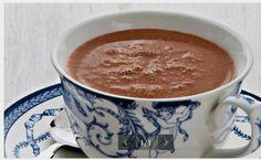 Классическое какао. Пошаговый рецепт с фото на Gastronom.ru