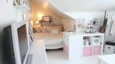 Room Idea