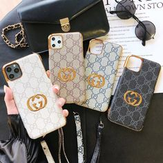 Apple iPhone and Samsung Galaxy Fashion Case Luxury Gift Slim Iphone Case, Iphone Phone Cases, Iphone Case Covers, Chanel Iphone Case, Lg Phone, Phone Wallet, Card Wallet, Apple Watch Bands Fashion, Coque Iphone