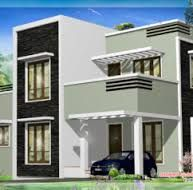 Image result for CONTEMPORARY flat roof HOUSE DESIGNS