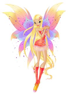 ENG: Finally I've finished it! Well, you know that I like to redraw Couture to so this Musa is redrawn version of this ---> Use the way you want, don't forget about credits! RUS: Б& Winx Magic, Flora, Bloom Winx Club, Fairy Coloring, Editing Background, Anime Dress, The Shining, Deviantart, Club Style