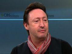 Julian Lennon's return to the spotlight