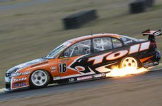V8 Touring Cars - Welcome to the Kumho Tyres V8 Touring Car Series Website