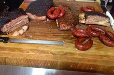 Terry Blacks BBQ- Barton Springs, Austin TX
