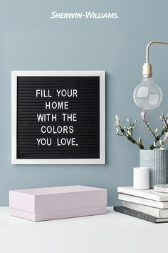 With over Sherwin-Williams paint colors, there's a perfect color for every mood, every space and every project. Search paint & stain colors by family or collection, explore color selection tools, find a store or get expert advice. Color Names, Positive Thoughts, Your Space, Color Inspiration, Paint Colors, Household, Cool Stuff, Pattern, Painting
