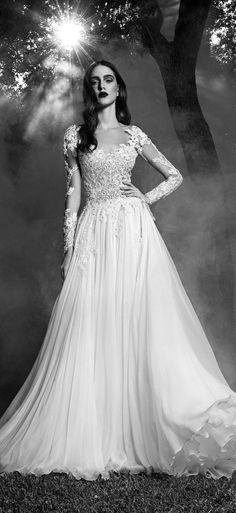 Zuhair Murad FW Bridal 2016