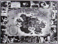 Neverland map - Neverland - Wikipedia, the free encyclopedia