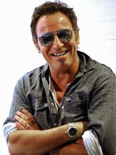 Bruce Springsteen~♡