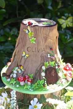 I always look forward to seeing what Clair, of Calamity Cakes, has sent me when I see an email fro...