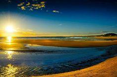 Fraserburgh Beach Photo by Broch Photography