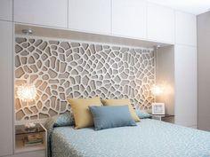 Modern Home Decor Bedroom Bedroom Furniture Design, Home Decor Bedroom, Design Bedroom, Bed Design, House Design, Bedroom Built Ins, Bedroom Wardrobe, Master Bedroom, Bedroom Layouts