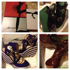 ☀ new lot of shoes. Thanks to the end of season international sale of net-a-porter♥