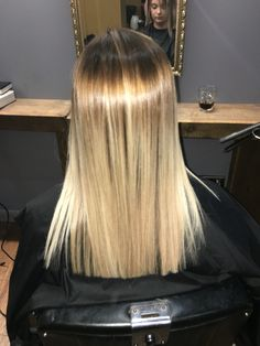 Creative colour and cut