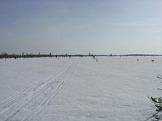 Luettelo lunta tarkoittavista suomen kielen sanoista – Wikipedia