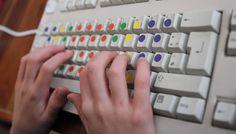 Online-Lernprogramme für 10-Finger-Tippen