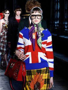 Her royal Styleness: Dieser Look hat ein ganz klares Stil-Vorbild: Queen Elizabeth II.