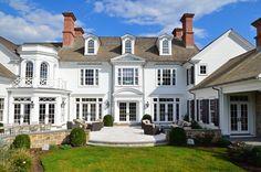 Image via We Heart It #house #luxury
