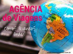 Como usar a seu favor? fatos e mitos ! http://aosviajantes.com.br/agencia-de-viagem-use-vantagens/