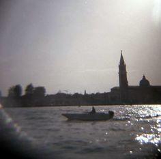 Gran Canal, Venezia | Copyright © 2012 Yuri Orellana