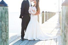 Krista & Richie's Wedding The Baycenter | Dewey Beach, Delaware | Cassidy MR. Photography