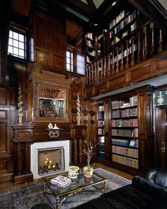 Delightful For Those Of You Who Love Books, We Have Gathered Together An Incredible  Collection Of 50 Home Libraries. Learn How To Design Them, Current Trends  And Best ...