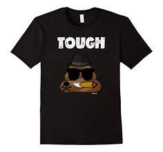 Men's Poop Emoji T Shirt Tough Poop Cigar Shades Tattoo F... https://www.amazon.com/dp/B01MCWTCG5/ref=cm_sw_r_pi_dp_x_QTpeyb1HTDW39
