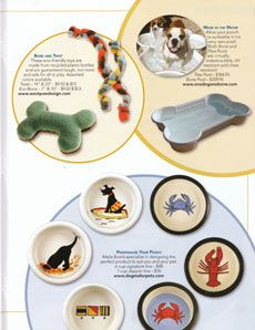 Eco-Friendly pet products!