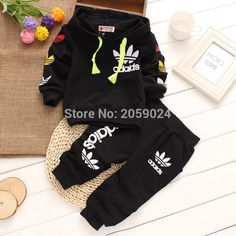 Find More Clothing Sets Information about Spring Autumn Style Fashion Baby Clothing Sets Children Boys Cute Suits Babies Hoodie+pants 2pcs Set Infant Girl Clothes,High Quality clothes fold,China clothing for small men Suppliers, Cheap clothing label from 2016 Baby World on Aliexpress.com