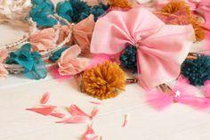 Louise Misha hair jewels