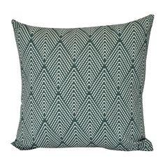 E by design Sunbeams Geometric Print Pillow