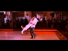 Silver Linings Playbook - Dance Scene As I said, it just came out on DVD today. The chemistry between these two is just amazing, and I love the look of joy on Bradley Coopers face during the second song. Love this dance sequence, even the awkward part, they pull it off.