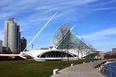Santiago Calatrava Architecture #SantiagoCalatravaArchitecture Pinned by www.modlar.com