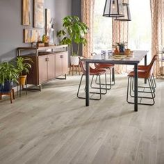 Pergo Outlast+ Graceland Oak 10 mm Thick x 7-1/2 in. Wide x 54-11/32 in. Length Laminate Flooring (16.93 sq. ft. / case) LF000883 at The Home Depot - Mobile