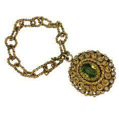 Countess Cis Rare Fob Bracelet