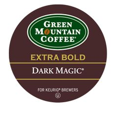 My favorite K-Cup for Iced Coffee making.  Brew night before and chill in fridge.  In morning, pour sugar free vanilla syrup, cold coffee, and half and half to your liking over ice.