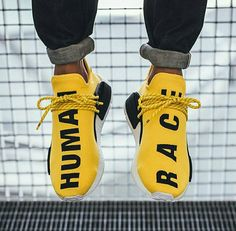 "Adidas NMD ""Human Race"""