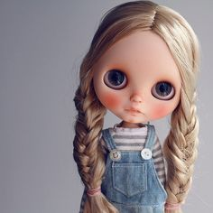 #winterishallure #rbl #blythe #customblythe #blythecustom #doll #K07 #K07doll by k07doll