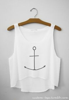 Fashion: Anchors : theBERRY