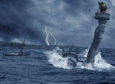 Dailystar: Россия готовит для США «атомные цунами»