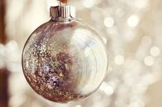 DIY Christmas ornaments for every style. From minimal to modern, here are our favorite tree...