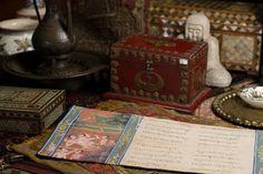 Orient Home Decor  |  Orient Antiques  |  See more www.antykisosenko.com