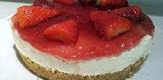 Cheesecake - http://www.mamalotties.com/creamy-cheesecake-by-mawisa/