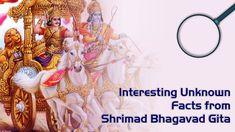 Interesting Unknown Facts from Shrimad Bhagavad Gita - Articles: JagatGuru Rampal Ji