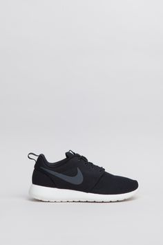 Rosherun in Black/Anthracite | Incu