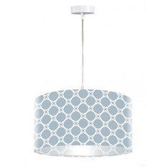 DOM.PL™ - Lampa wisząca Niebieski dekor - Oswietlenie.dom.pl Dom, Shades, Ceiling Lights, Lighting, Pendant, Home Decor, Decoration Home, Room Decor, Hang Tags