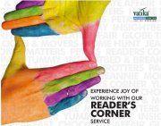 Reader's Corner Service  #Business #Officespace #Rent #Lease #Office  #Services #Gurgaon #Delhi #Bangalore #Hyderabad