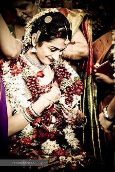 Tamil Iyer Wedding
