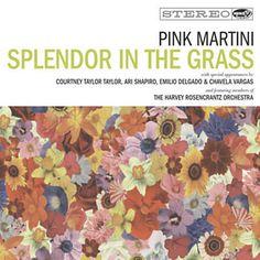 Pink Martini & Ari Shapiro