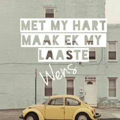 Laaste wens 2 Sides To Every Story Quotes, Never Say Goodbye, Afrikaanse Quotes, Relationship Texts, Crush Quotes, Great Quotes, Qoutes, Wood Signs, Dutch