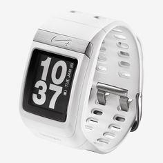 Montre de sport Nike+ GPS (avec capteur) optimisée par TomTom ®. Nike Store FR